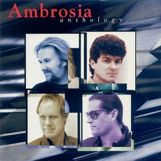 Anthology mp3 Artist Compilation by Ambrosia