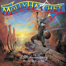 25th Anniversary (Best Of Re-Recorded) mp3 Artist Compilation by Molly Hatchet