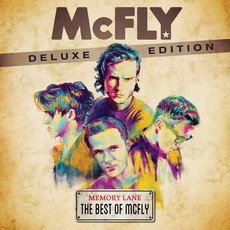 Memory Lane - The Best Of McFly (Deluxe Edition)
