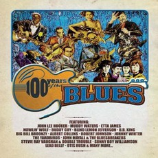 100 Years Of The Blues mp3 Compilation by Various Artists