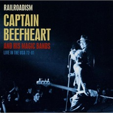Railroadism: Live In The Usa 72-81