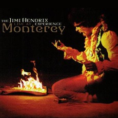 Live At Monterey mp3 Live by The Jimi Hendrix Experience