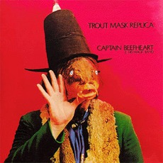 Trout Mask Replica (Re-Issue)