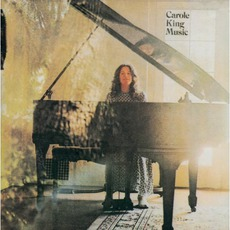 Music (Remastered) mp3 Album by Carole King