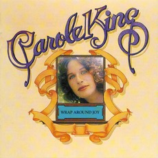 Wrap Around Joy (Remastered) mp3 Album by Carole King