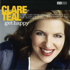 Get Happy mp3 Album by Clare Teal