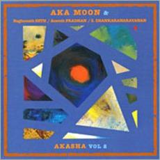 Akasha, Volume 2