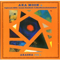 Akasha, Volume 1