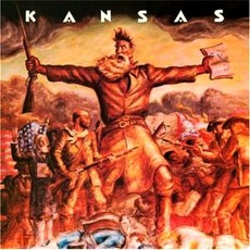 Kansas (Re-Issue) mp3 Album by Kansas