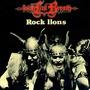 Rock Lions