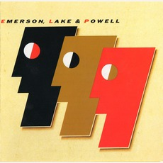 Emerson, Lake & Powell (Re-Issue)