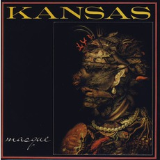 Masque (Re-Issue) mp3 Album by Kansas