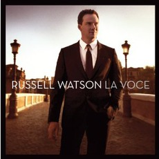 La Voce mp3 Album by Russell Watson