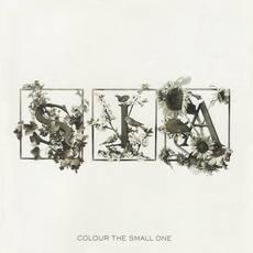 Colour The Small One (Re-Issue)