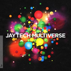 Multiverse mp3 Album by Jaytech