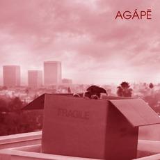 Agápē mp3 Album by JoJo