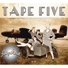 Swing Patrol mp3 Album by Tape Five