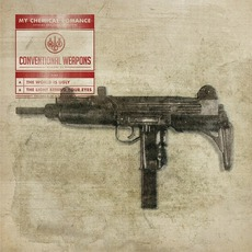Number Three mp3 Single by My Chemical Romance