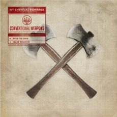 Number Four mp3 Single by My Chemical Romance