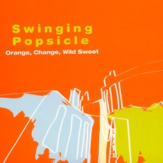 Orange, Change, Wild Sweet