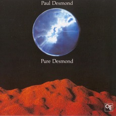 Pure Desmond (Re-Issue) mp3 Album by Paul Desmond