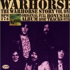 Warhorse (Re-Issue)