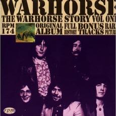 Warhorse (Re-Issue) mp3 Album by Warhorse