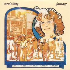 Fantasy (Remastered) mp3 Album by Carole King