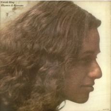 Rhymes & Reasons (Remastered) mp3 Album by Carole King