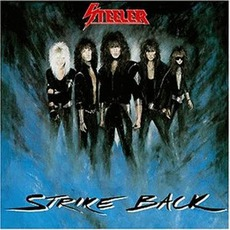 Strike Back mp3 Album by Steeler