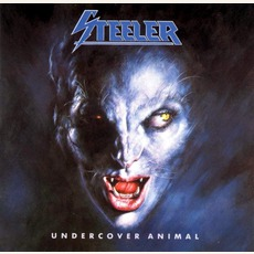 Undercover Animal mp3 Album by Steeler