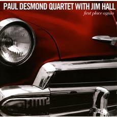First Place Again (Re-Issue) mp3 Album by The Paul Desmond Quartet