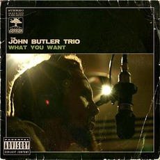 What You Want mp3 Album by The John Butler Trio