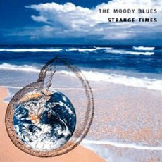 Strange Times mp3 Album by The Moody Blues