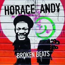 Broken Beats mp3 Album by Horace Andy