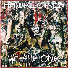 We Are One mp3 Album by Hawklords