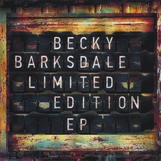 Limited Edition EP mp3 Album by Becky Barksdale