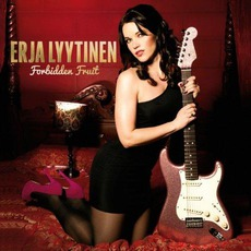 Forbidden Fruit mp3 Album by Erja Lyytinen