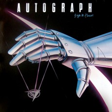 Sign In Please mp3 Album by Autograph