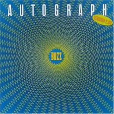 Buzz mp3 Album by Autograph