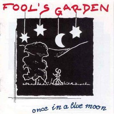 Once In A Blue Moon mp3 Album by Fool's Garden