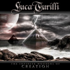 The Infinite Wonders Of Creation mp3 Album by Luca Turilli