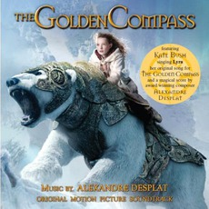 The Golden Compass mp3 Soundtrack by Various Artists