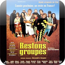 Reston Groupes mp3 Soundtrack by Various Artists