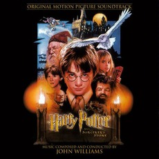 Harry Potter And The Sorcerer's Stone mp3 Soundtrack by John Williams