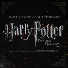 Harry Potter And The Deathly Hallows, Part 1 (Limited Edition)