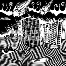 Judge Jury And Executioner mp3 Single by Atoms For Peace