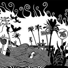 What The Eyeballs Did mp3 Single by Atoms For Peace