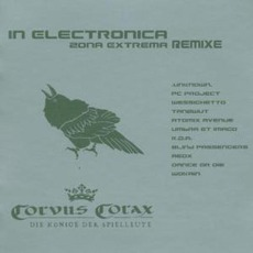 In Electronica: Zona Extrema Remixe