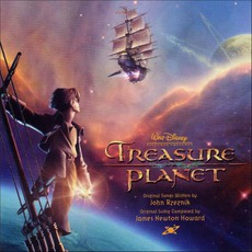Treasure Planet mp3 Soundtrack by Various Artists